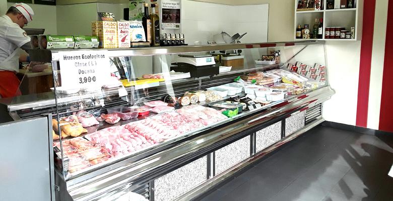 Alcorc n el gourmet del pollo alimentos muy sanos en for Calle oslo alcorcon